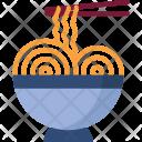 Noodles Icon