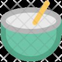 Noodles Food Bowl Icon