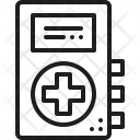Norebook Icon