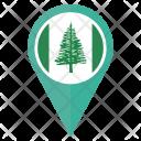 Norfolk Island Flag Icon