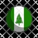 Norfolk Icon