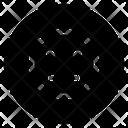 Normal Emoticon Icon