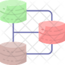 Normalization Dbms Rdbms Icon