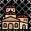 North Macedonia Icon