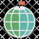 North Pole Top Icon