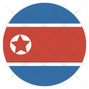 Northkorea Icon