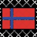 Norway International Global Icon