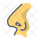Nose Aroma Orgon Icon