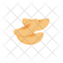 Noseberry Sapodilla Fruit Icon