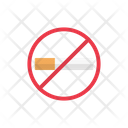 Stop Nosmoke Cigarette Icon