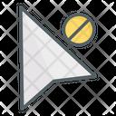 Not Allowed Forbidden Block Icon