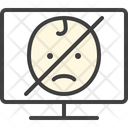 Not For Kids Icon