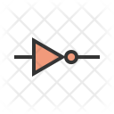 Not gate Icon
