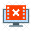 Not sebding video frames Icon