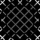 Notch Symbol Logo Icon
