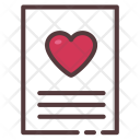 Note Note Paper Icon
