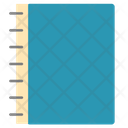 Note Notebook Office Icon