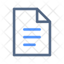 Note Draft Edit Icon
