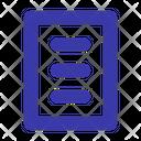 Note Data File Icon