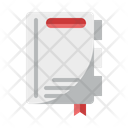 Note Thesis Memo Icon