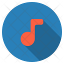 Note Media Player Icon