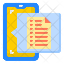 Note Application Icon