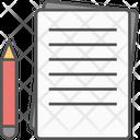 Checklist Task List To Do List Icon