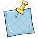 Note Paper Icon