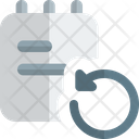 Note Reload Icon