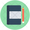 Notebook Icon