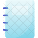 Book Note Education Icon