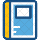 Notebook Notepad Writing Icon