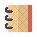 Notebook Note Nook Icon