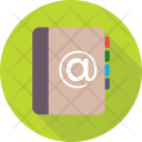 Notebook Notepad Diary Icon