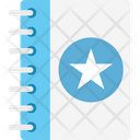 Notepad Writing Pad Scratch Pad Icon