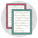 Notepad Jotter Notebook Icon