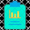 Notepad Analytics Icon