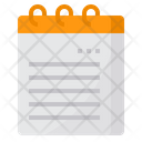 Notepads Notebook Note Icon