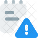 Notes Warning Notes Book Icon