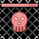 Notice Warning Danger Icon