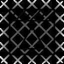Notice Window Webpage Icon