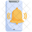 Bell Alarm Alert Icon