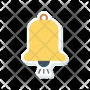 Notification Bell Alert Icon