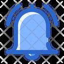 Notification Alert Ring Icon