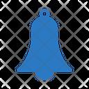 Notification Alarm Bell Icon