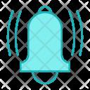 Notification Sensor Alarm Icon