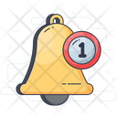 Subscription Notification Alert Icon