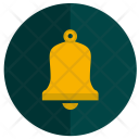 Ring Bell Signal Icon