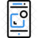 Notification Mobile Phone Icon
