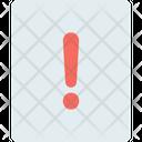 Noticev Notification Notice Icon